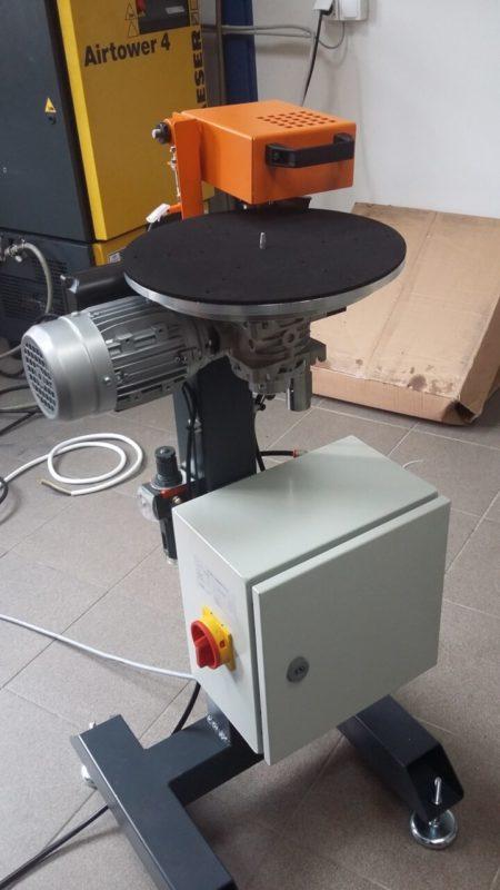 Vinyl Production Machines Amp Equipment Newbilt Machinery